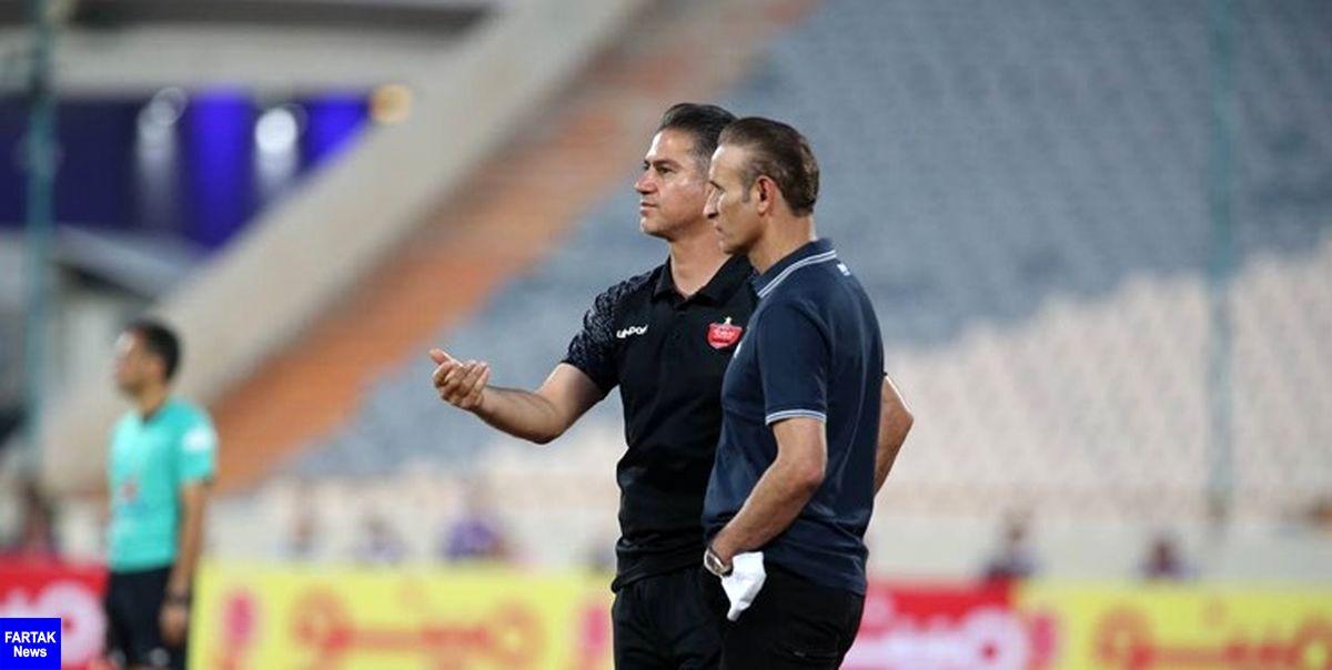 مطهری: بزرگترین تیمهای دنیا هم در پنالتی حذف شدند