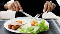 راههای سریع برای چاق شدن تا عید