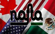 شکست مذاکرات آمریکا و کانادا برای تغییر پیمان نفتا