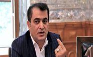 رییس هیئت مدیره استقلال: استعفا نکرده ام و چنین قصدی هم ندارم