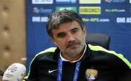 رئیس الهلال: زوران مامیچ تاکتیکی برای بازیهای پرفشار ندارد