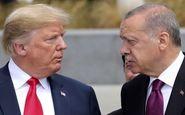 انتقاد اردوغان از پیشنهاد آمریکا برای لغو خرید موشکهای اس۴۰۰