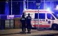 وقوع حادثه تروریستی در بازار کریسمس استراسبورگ فرانسه + فیلم