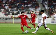 شکست «غیرمنتظره» ایران برابر بحرین از نگاه فیفا