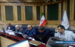 اختصاصی / کارگروه اشتغال و سرمایه گذاری استان کرمانشاه به روایت تصویر