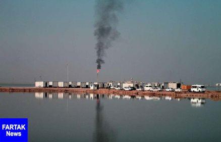 آلودگی نفتی بر اثر سیل خوزستان تاکنون رخ نداده است