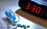 عوارض شایع داروهای خوابآور