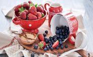 خوراکی هایی که سرشار از آنتی اکسیدان هستند