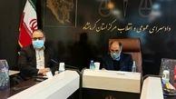 صدور ۸۰۷ مورد دستور موقت و اعاده ۱۵۲ هکتار از اراضی ملی طی ۱۱ ماه گذشته