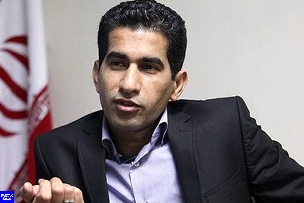 «کامرانیفر» سرپرست دبیرکلی فدراسیون فوتبال شد