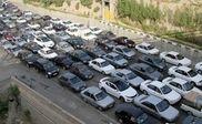 کندوان یکطرفه میشود/ محدودیت ترافیکی در محورهای فیروزکوه و هراز