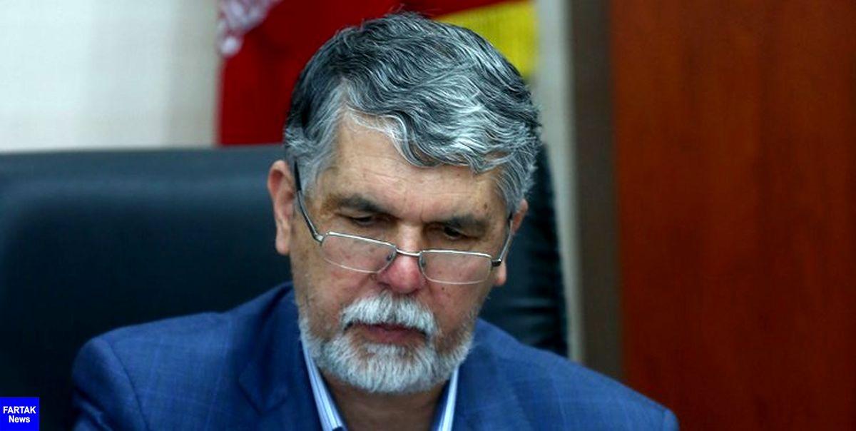 صالحی: درخواست بازگشایی مراکز فرهنگی به ستاد مقابله با کرونا داده شد