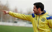 خسرو حیدری به جای باقری مربی تیم ملی شود؟