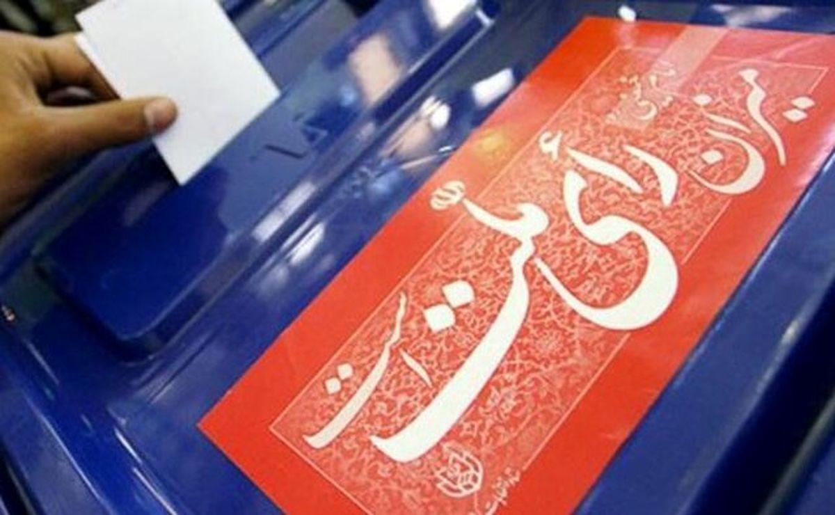 سلیمانی: 2 حوزه انتخابیه کرمانشاه آماده برگزاری مرحله دوم انتخابات مجلس