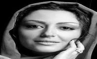 شقایق فراهانی در کنار بازیگر قبل از انقلاب