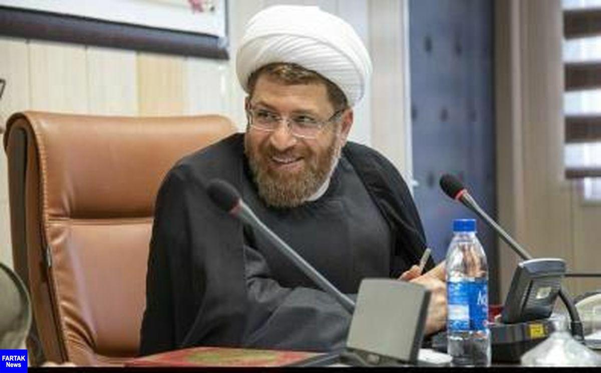 """اجرای طرح """"شمیم خدمت"""" در کرمانشاه"""