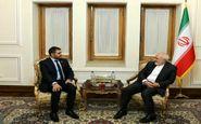 سفیر مکزیک در ایران با ظریف دیدار کرد