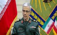 پیام رئیس ستاد کل نیروهای مسلح به مناسبت روز نیروی دریایی ارتش
