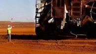 سقوط قیمت سنگ آهن و فولاد چین