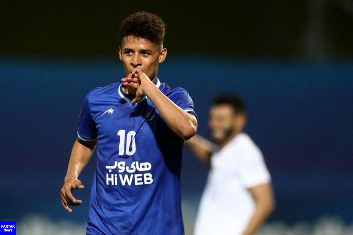دو باشگاه بزرگ قطری به دنبال جذب ستاره استقلال
