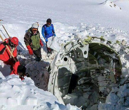 کاپیتان فولاد باعث سقوط هواپیما تهران-یاسوج شد!
