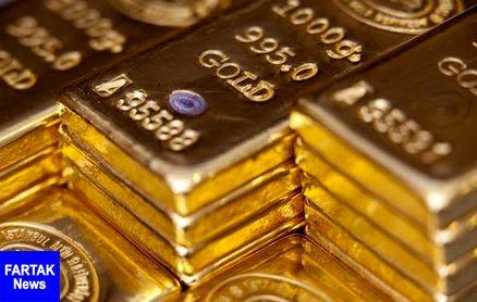 ناکامی طلا برای بازگشت به مرز ۱۳۰۰ دلار