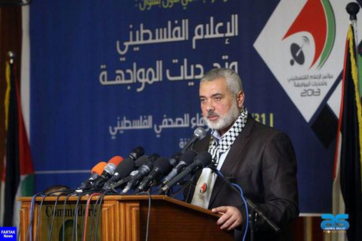 حماس در پیامی به عربستان خواستار آزادی بازداشتشدگان فلسطینی شد