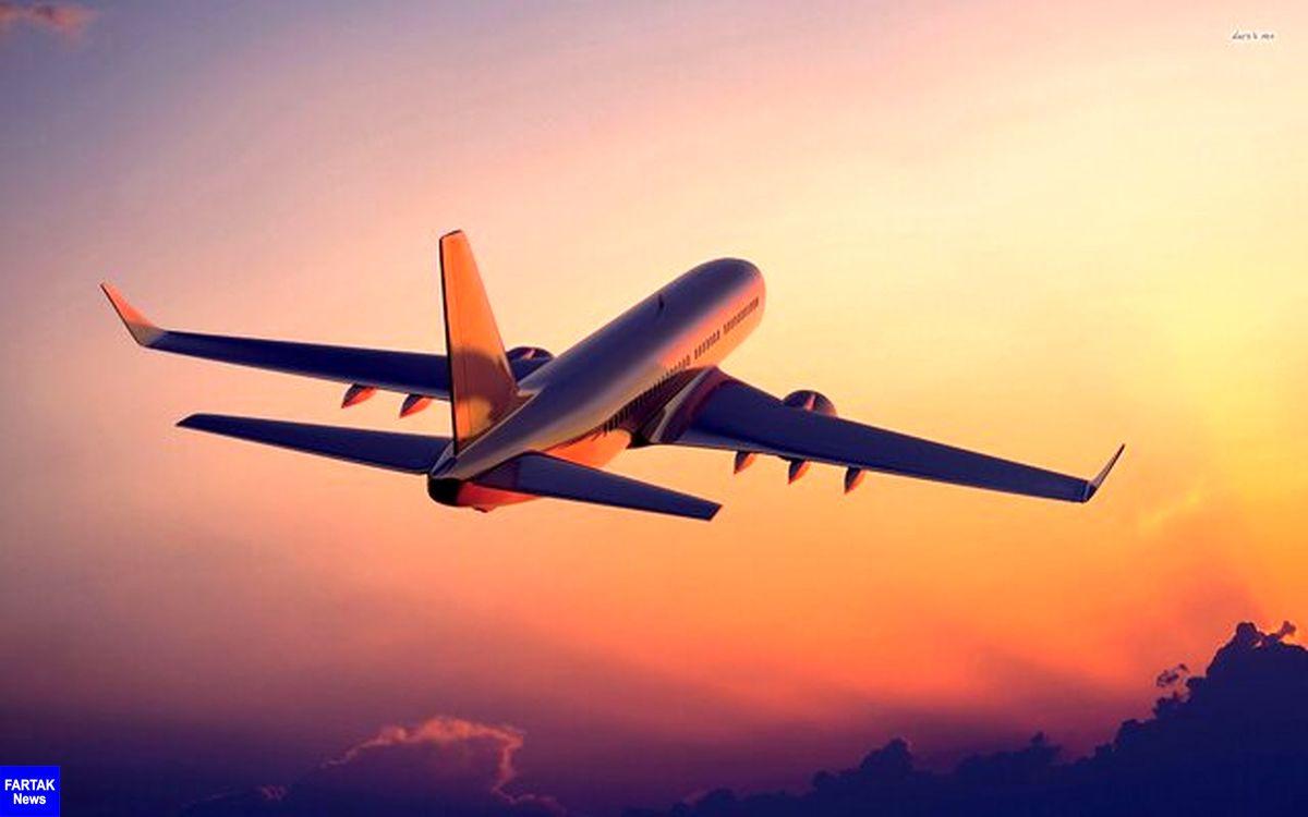 اعلام حداکثر قیمت بلیت پروازهای اربعین/ بلیت ها را گران نخرید