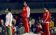 مرگ مشکوک قهرمان المپیک کشتی