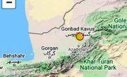 10 مصدوم در زلزله مهیب گلستان