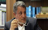محسن هاشمی: برای لغو طرح ترافیک جو نسازیم