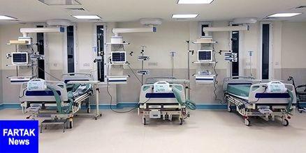 ساخت 19 بیمارستان در استان تهران