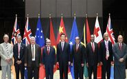تغییر گرایش کشور-جزیرههای اقیانوسیه از اتحاد با آمریکا به سمت چین
