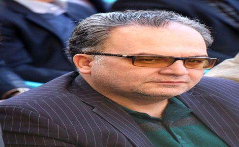 تقدیر از مدیر کل امور روستایی و شوراهای استانداری سمنان