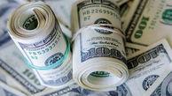 رشد اندک قیمت دلار در بازار