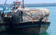کشف شناور با بیش از ۱۱ میلیارد کالای قاچاق در آبهای عسلویه