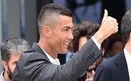 پایان پرونده ای که رونالدو را از رئال مادرید جدا کرد
