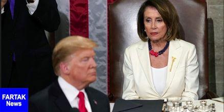 مجلس نمایندگان آمریکا باز هم در استیضاح ترامپ ناکام ماند