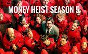 سریال « Money Heist » در فصل پنجم به پایان می رسد
