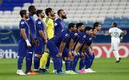 لیگ قهرمانان آسیا / استقلال برای ماندن در قطر نه شانس داشت و نه داور عادل