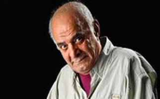 سکانسی احساسی از علی صادقی و مرحوم سیروس گرجستانی
