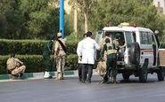 اسامی شهدای حمله تروریستی اهواز