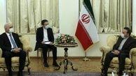 سپاس ویژه رییسجمهور آذربایجان از مواضع دولت ایران