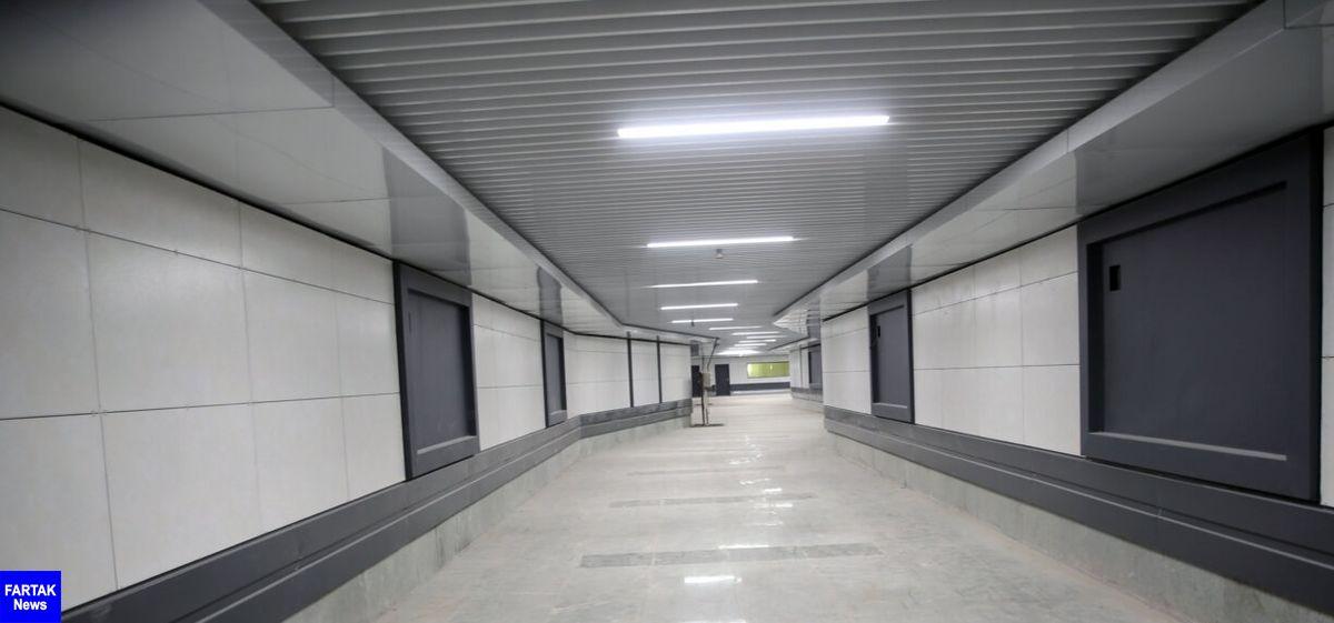 درخواست نامگذاری ایستگاه مترو به نام مدافعان سلامت