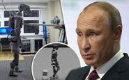 اتفاقی عجیب و غیرمنتظره در تلویزیون دولتی روسیه+فیلم
