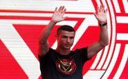 رونالدو از رفتن به کمپ رئال مادرید منصرف شد !