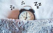 اختلال خواب در کودکان؛مسئله ای که باید جدی گرفته شود!