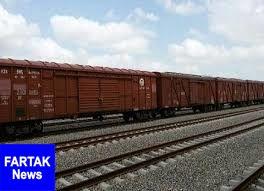 رئیس قطار باری راه آهن زاگرس را به دره 150 متری پرت کردند