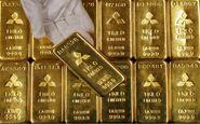 افزایش طلا در بازار جهانی