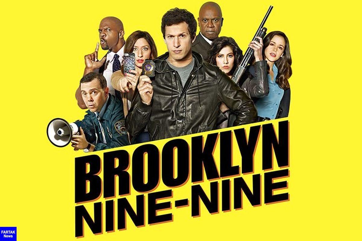 تاریخ پخش فصل هشتم سریال Brooklyn Nine-Nine اعلام شد